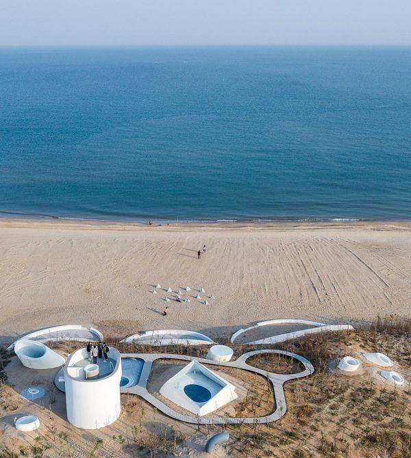 UCCA Dune