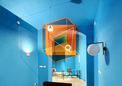 anamorphic installation 5