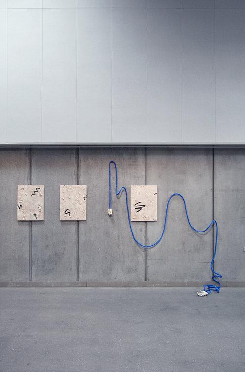 sif itona's installation