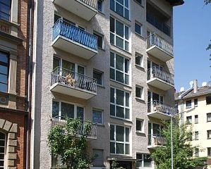 Studentenheime  Wohnen in Frankfurt fr Studis  iamstudent