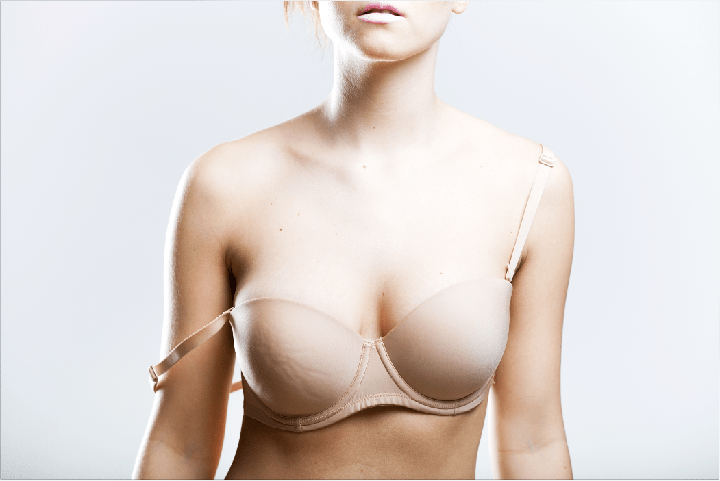 The Ultimate Bra-Fitting Guide: 5 Steps to Finding a Bra that Fits ...