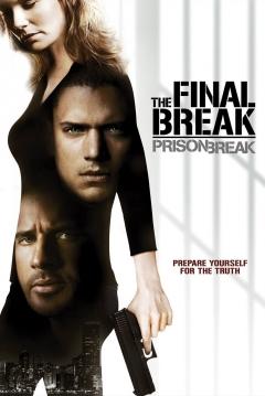 Sinopsis Prison Break : sinopsis, prison, break, Película:, Prison, Break:, Evasion, Final, (2009), Abandomoviez.net