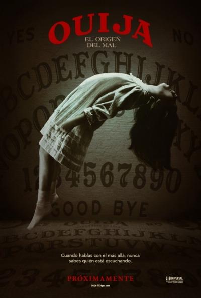 Resultado de imagen para Ouija 2: El Origen Del Mal (2016)