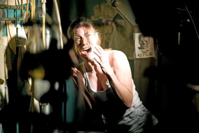 Película: Quarantine (2008)