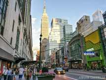 Tiendas De Ropa En New York