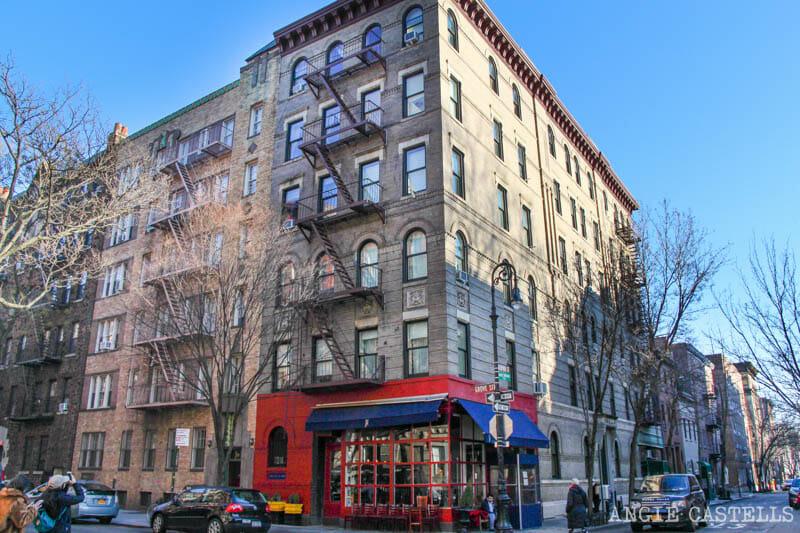 Alquiler Apartamento Nueva York Barato
