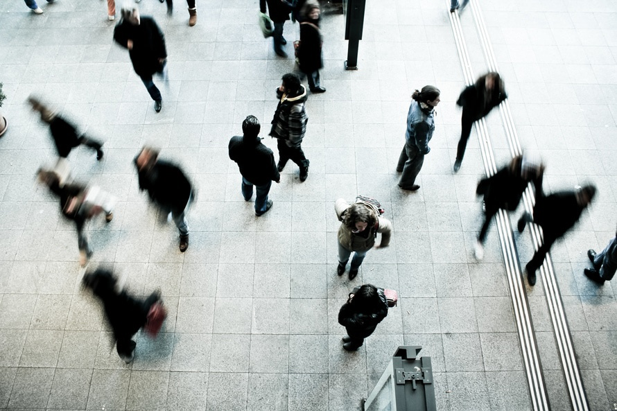 Can beacons upgrade wayfinding and indoor navigation technology?