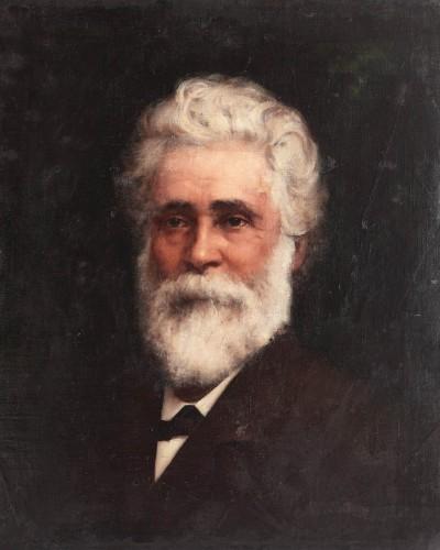 Portretul lui Ion C. Brătianu