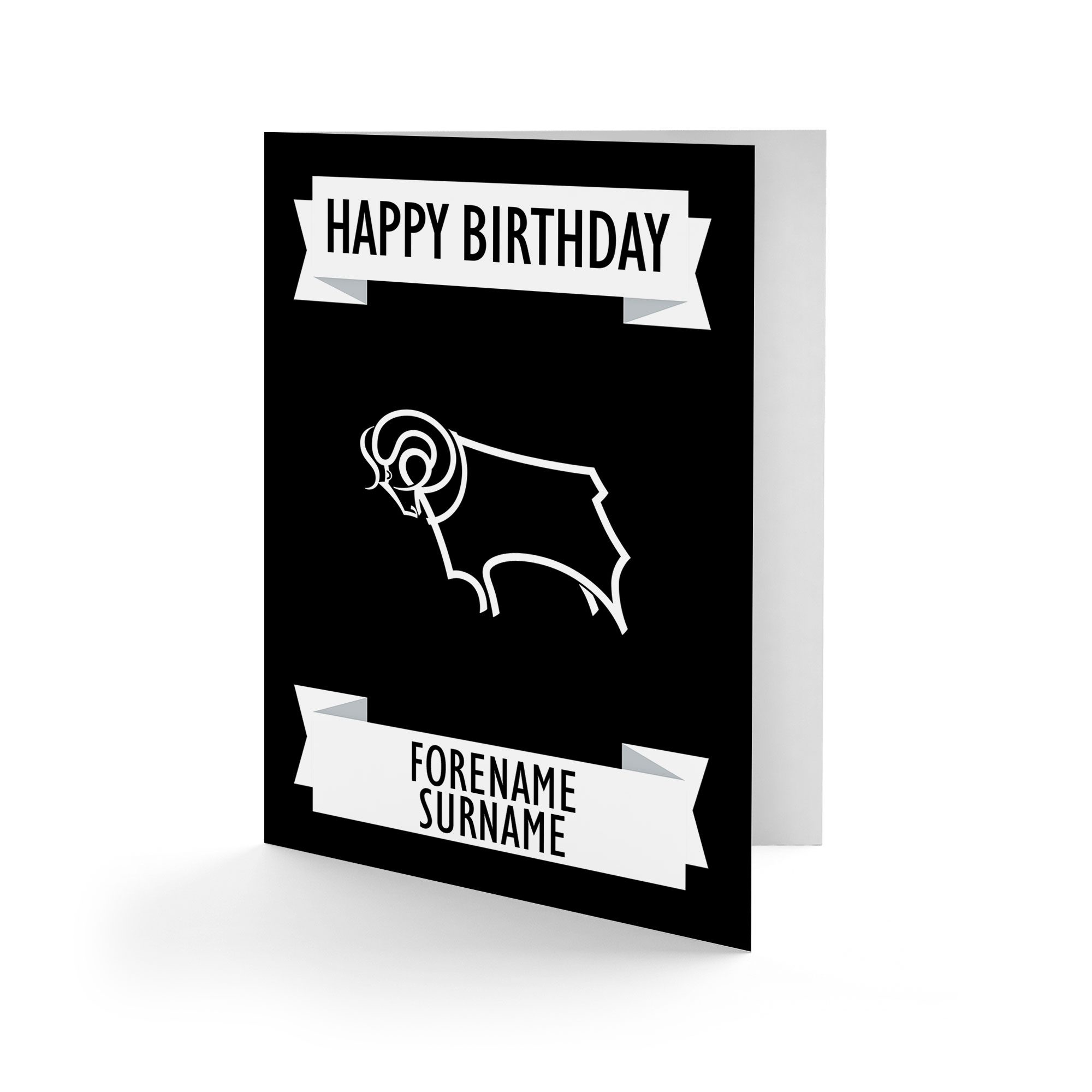 Derby County FC Gifts Shop For Official DCFC Merchandise