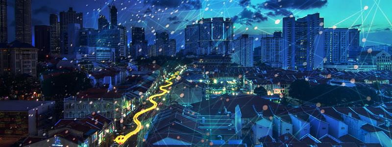 Blockchain to Energy in Asia