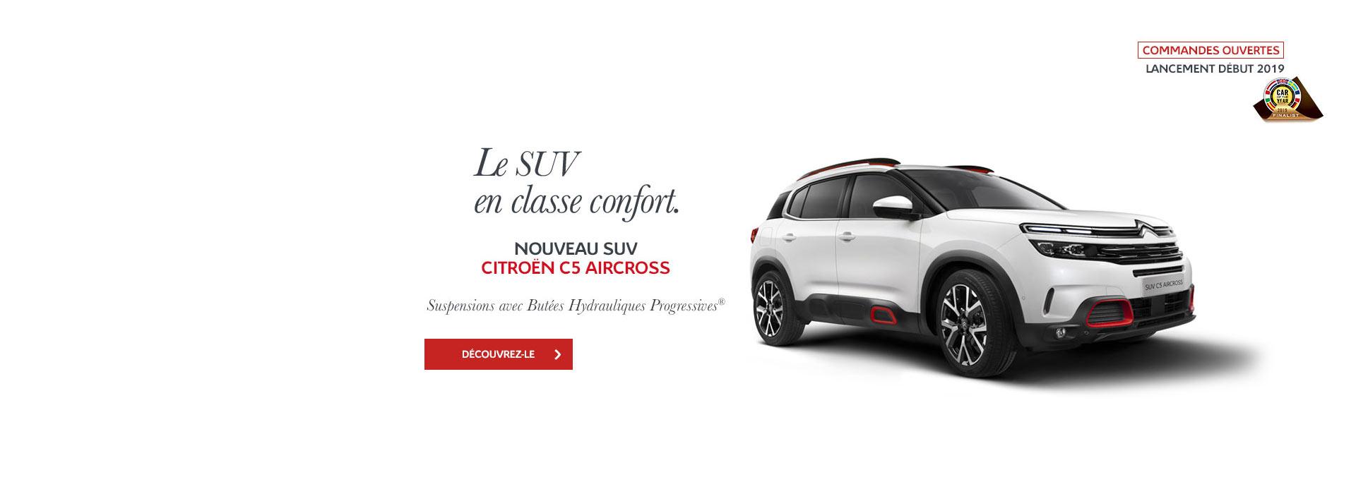 Citroen Thonon les Bains : Concessionnaire & garage