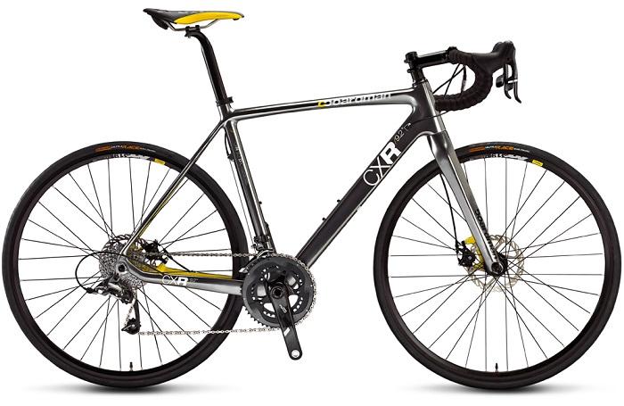 Buyer's Guide: 12 of the Best 2015 Cyclocross Race Bikes