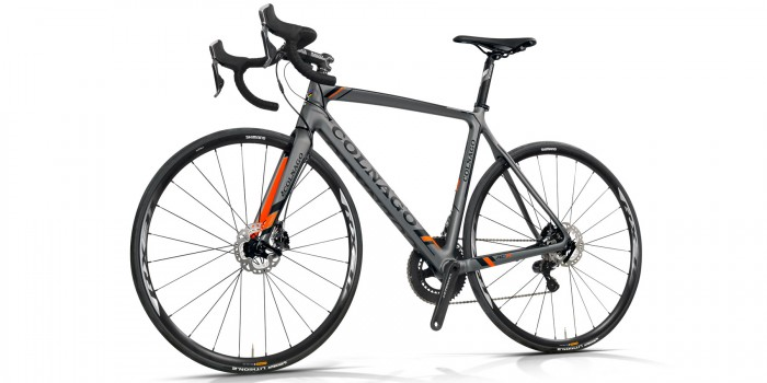 Buyer's Guide: 16 of the best disc road bikes for 2015