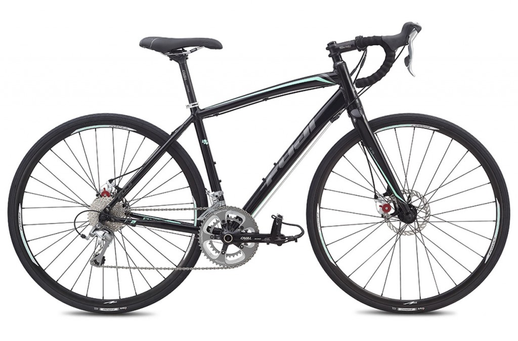 Buyer's Guide: 12 of the Best 2015 Women's Disc Road Bikes