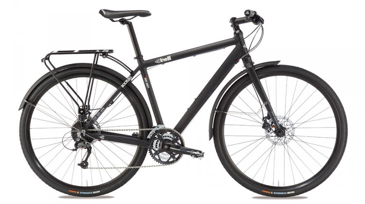 Buyers' Guide: Best Commuter Bikes for under £1000