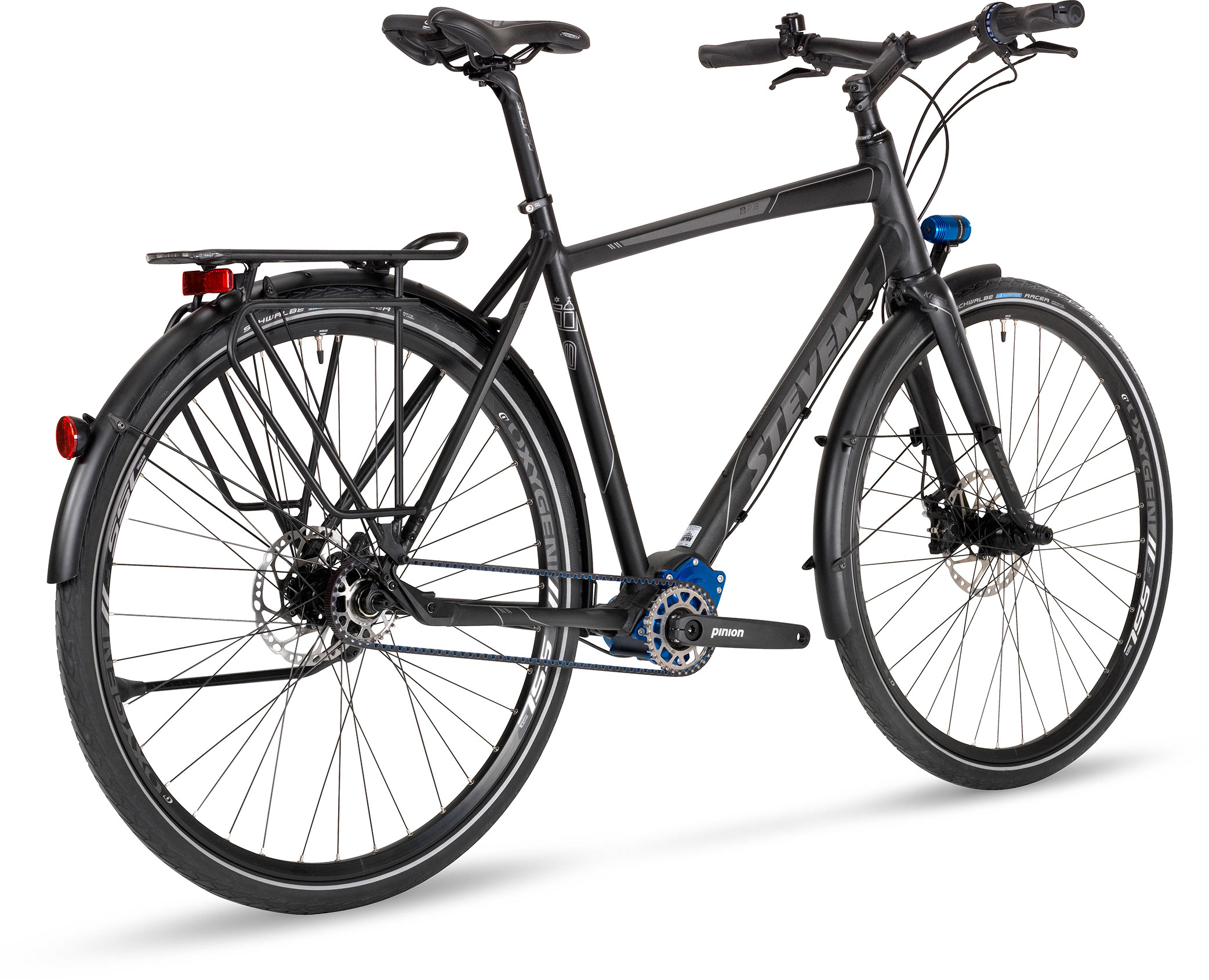 Buyers' Guide: 10 Best Gates Carbon Belt Drive Bikes