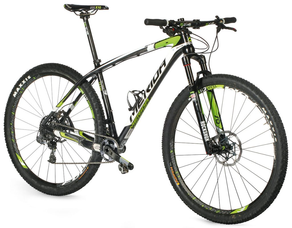 Buyer's Guide: 10 Best Cross Country Hardtail Mountain