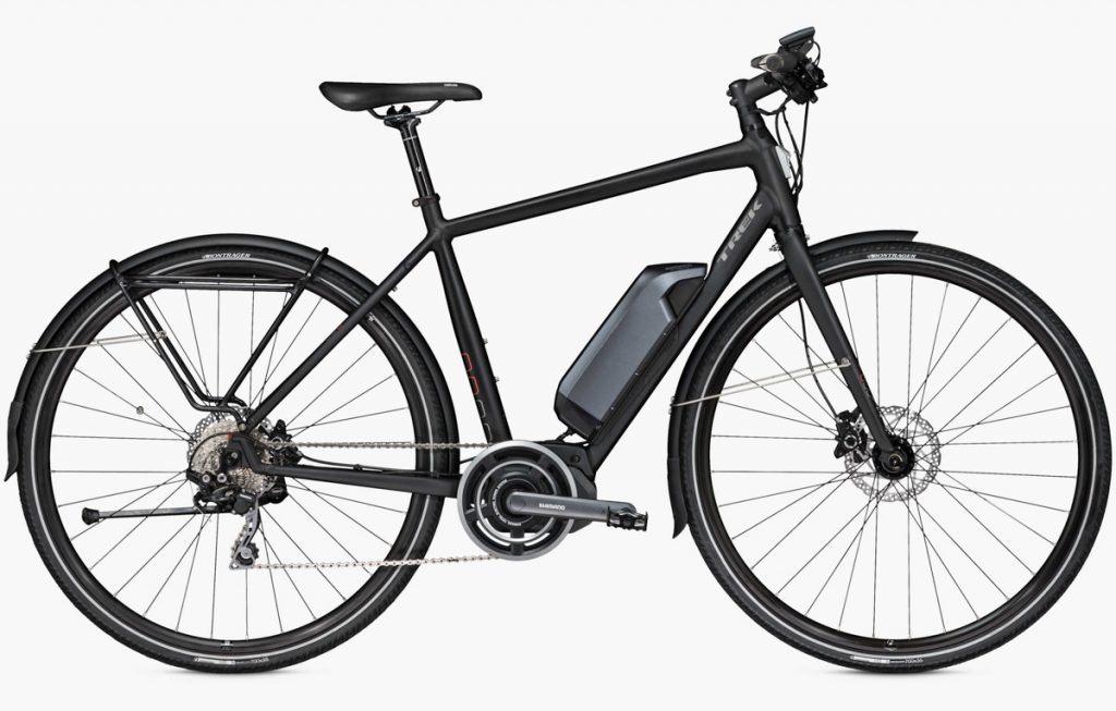 Buyers' Guide: The 10 Best E-Bikes For 2017 Road