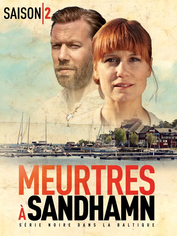 Sandhamn Serie Streaming Saison 2 : sandhamn, serie, streaming, saison, Meurtres, Sandhamn, Saison, Boutique