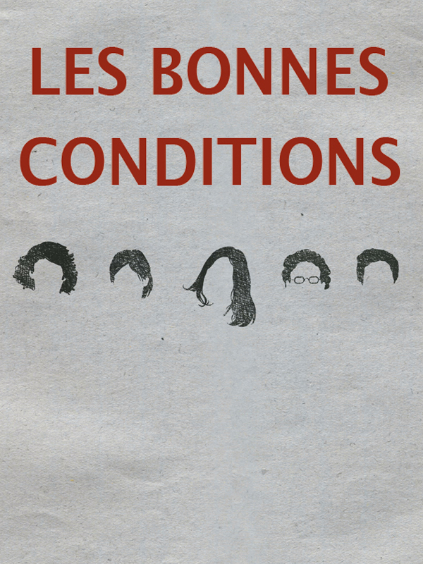 Les Bonnes Conditions Arte : bonnes, conditions, Bonnes, Conditions, Boutique