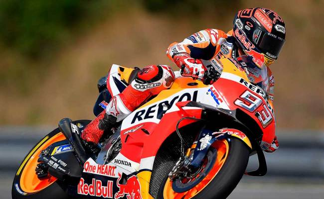 How Much Does A Motogp Cost Box Repsol