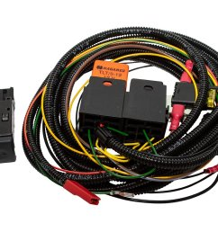 heated windscreen wiring kit da1401 land rover switch kit [ 1067 x 800 Pixel ]