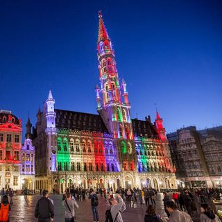 visit brussels town hall of brussels grand place 1000 brussels tel 32 0 2 513 89 40 e mail tourist visit brussels www visit brussels