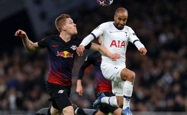 Rb Leipzig Vs Tottenham Prediction Betting Tips Odds
