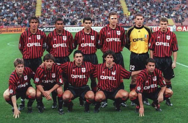Milan e Adidas nella stagione del centenario | Numerosette Magazine