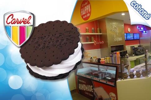 Cobone Fast Food deals in Riyadh Super Yummy Ice Cream