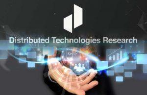 分散テクノロジリサーチ