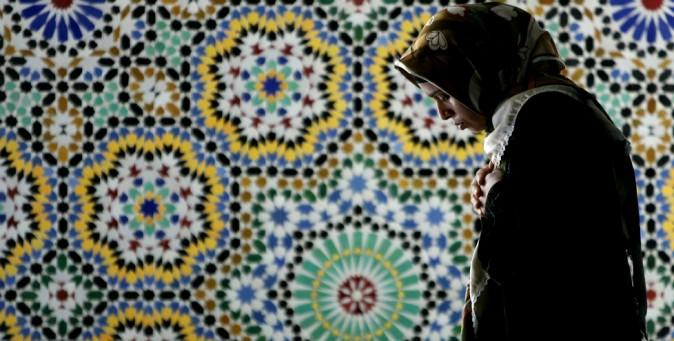 Gli italiani che si convertono all'Islam