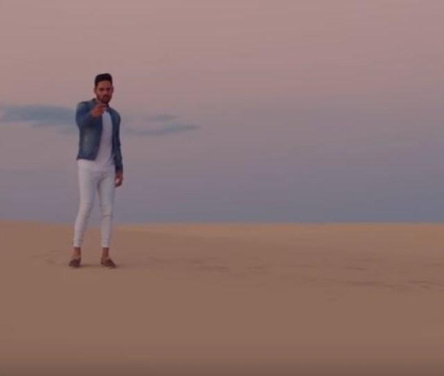 Pav Dharia Got Arab Guys Dancing In His New Punjabi Song Video Na Ja