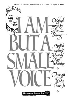 Roger Whittaker: I Am But A Small Voice (2-Part/Piano