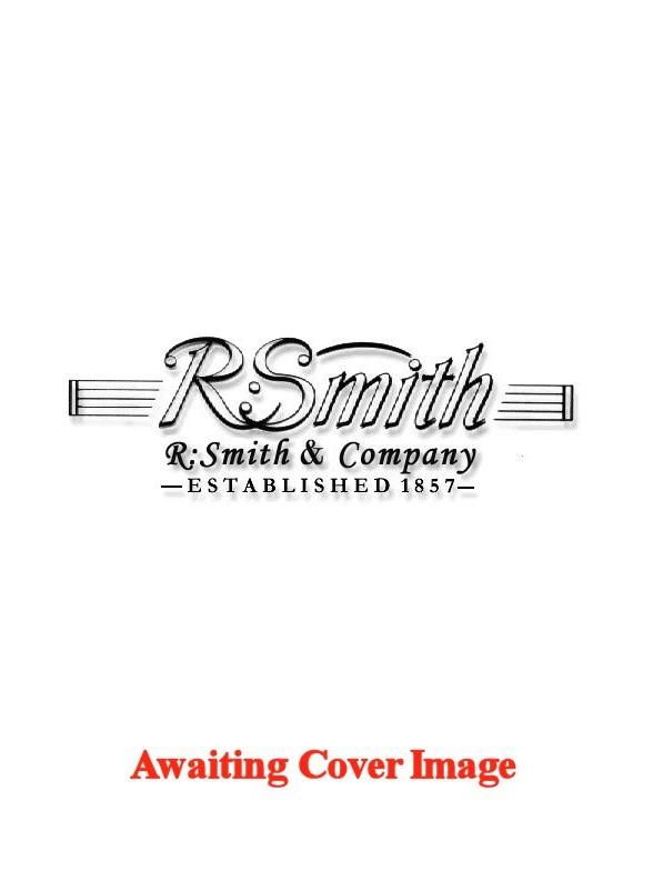 Sheet Music : James Rae: Sonatina For Alto Saxophone (Alto