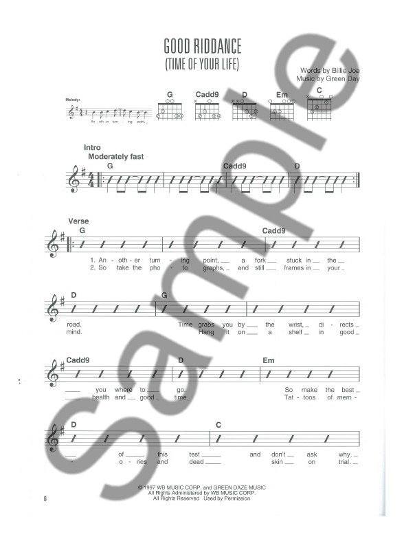 Hal Leonard Guitar Method: Even More Easy Pop Rhythms