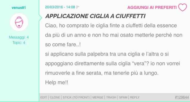 cliomakeup-ciglia finte-ciuffetti-applicazione-5-domande-segreti