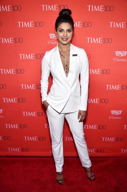 ClioMakeUp-donne-influenti-mondo-time-100-red-carpet-beauty-look-priyanka-chopra-2