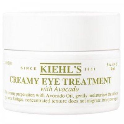 ClioMakeup-beauty-routine-primaverile-skincare-crema-viso-occhi-siero-migliore-top-preferito-prodotti-kiehls-avocado