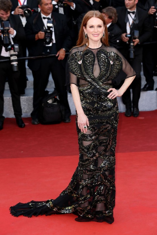 ClioMakeUp-Cannes-2016-red-carpet-beauty-look-primi-giorni-star-vip-julianne-moore-