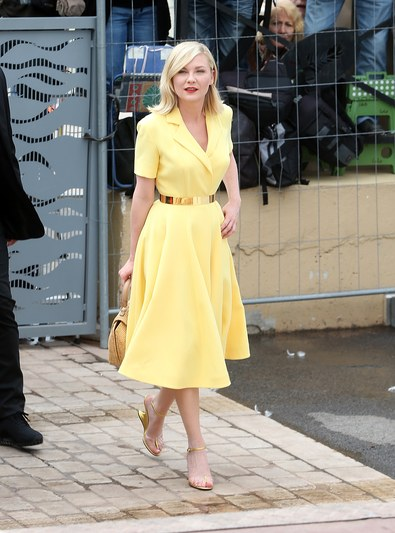 ClioMakeUp-Cannes-2016-red-carpet-beauty-look-primi-giorni-star-vip-kirsten-dunst-6