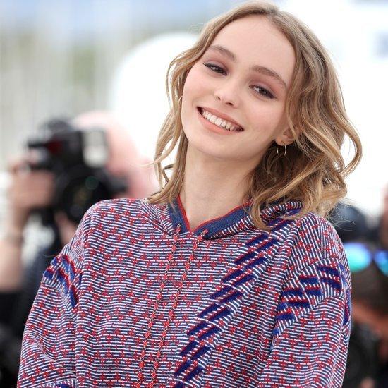 ClioMakeUp-cannes-2016-look-makeup-migliori-Lily-Rose-Depp-felpa-chanel