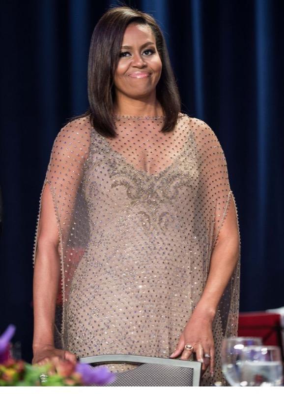 ClioMakeUp-whcd-red-carpet-make-up-trucchi-red-carpet-star-michelle-obama