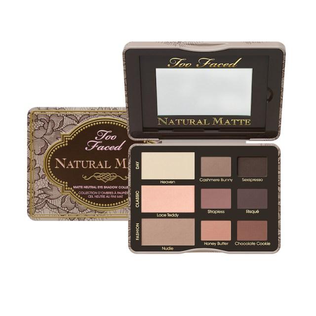 cliomakeup-palette-ombretti-migliori-top-prodotti-prodotti-too-faced-natural-matte