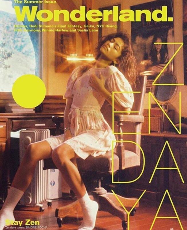 ClioMakeUp-zendaya-copertina-scandalo-wonderland-11