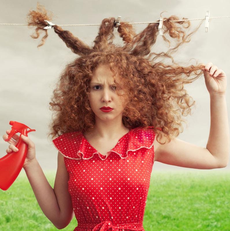 Tagliare i capelli a zero sinonimo