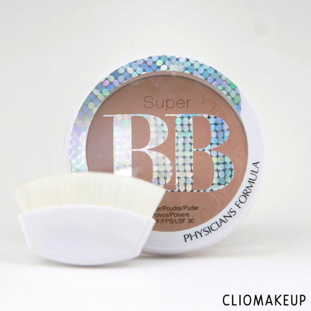 cliomakeup-mini-recensione-super-BB-beauty-balm-powder-physicians-formula-1