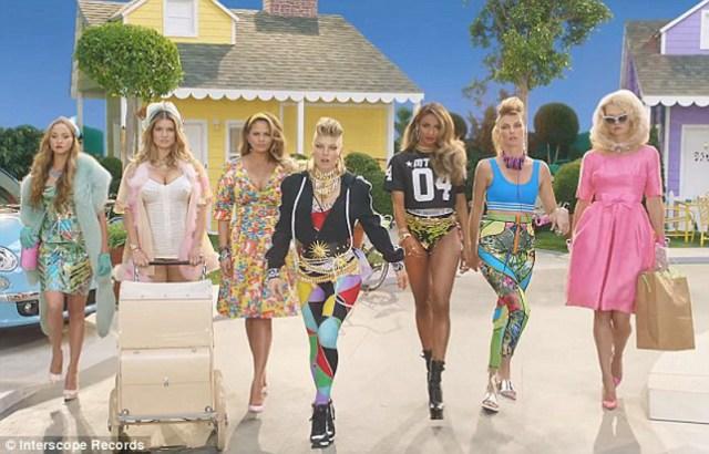 ClioMakeUp-MILF$-Fergie (13)