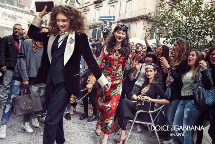 ClioMakeUp-alta-moda-Parigi-cat-eye-Dior-modelle-trucco-beauty-look-eye-liner-modelle-runway-dolce&-gabbana-napoli