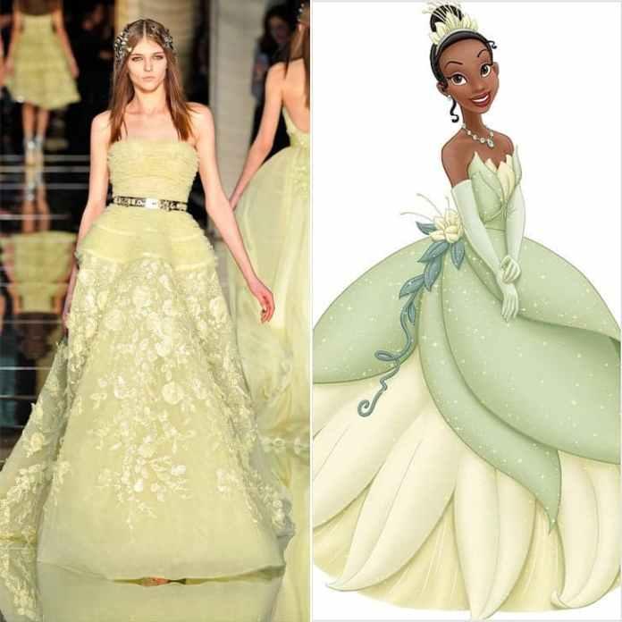 ClioMakeUp-collezioni-moda-ispirate-a-disney-principesse-tiana